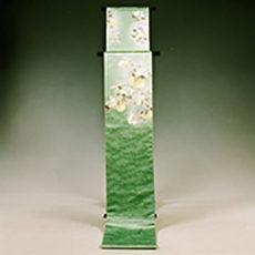 103 松川町 「二十世紀梨」 袋帯