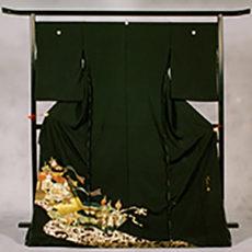 79 日義村 「らっぽしょ」 留袖