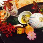 秋の着物を楽しむ会開催しました!